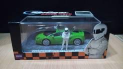 Lamborghini Gallardo LP560-4 Top Gear (Minichamps) 1:43