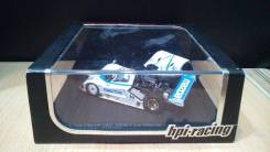 Mazda 787B Le Mans 1991 (HPI Racing) 1:43