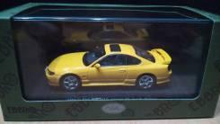 Nissan Silvia S15 180SX 200SX 240SX (Ebbro) 1:43