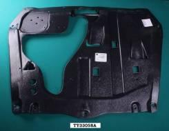 Защита двигателя. Lexus RX300, GSU35 Lexus LS350, GSU30, GSU35 Lexus RX330, GSU35, GSU30 Lexus RX350, GSU35, GSU30 Toyota Harrier, GSU31W, ACU30, ACU3...