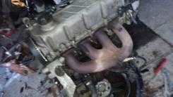 Двигатель в сборе. Chery A13