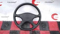 Руль. Toyota Carina, AT191, ST190 Toyota Corona, AT190, CT190, ST190, ST191 Toyota Caldina, ST190, ST190G, ST191, ST191G, ST195, ST195G Toyota Carina...