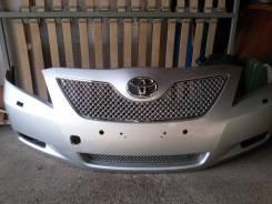 Бампер. Toyota Camry, ACV40, ASV40, AHV40