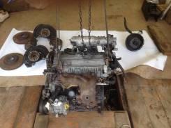 Двигатель в сборе. Toyota Celica, ST202, ST202C Двигатели: 3SGE, 3SFE