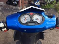 Racer Salut / Lupus Верхняя облицовка спидометра