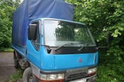 Mitsubishi Canter. Продается грузовик , 3 567 куб. см., 2 000 кг.