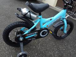 Велосипед детский 14
