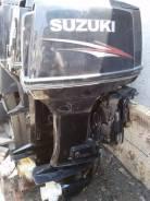 Suzuki. 65,00л.с., 2-тактный, бензиновый, нога L (508 мм), Год: 1999 год