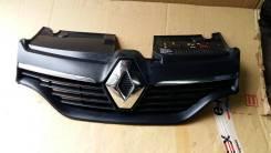 Решетка радиатора. Renault Sandero Renault Logan