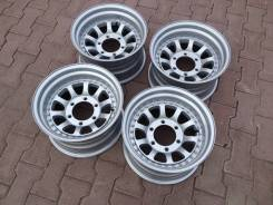 Work RS-Z. 8.0x15, 6x139.70, ET-30