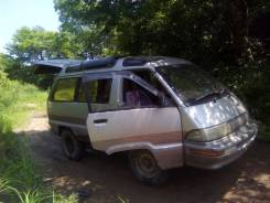 Toyota Master Ace Surf. 30, 2CT