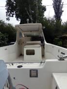 Suzuki. Год: 1996 год, длина 7,00м., двигатель подвесной, 115,00л.с., бензин