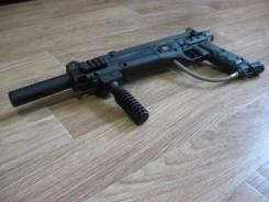 Оружие пейнтбольное.