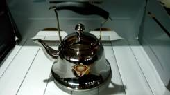 Чайники для плит.