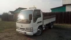 Nissan Atlas. Продам грузовик , 4 800 куб. см., 3 000 кг.