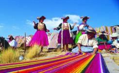 Перу. Лима. Лечебно-Оздоровительный тур. Южная америка