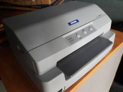 Принтеры матричные.