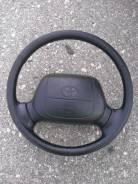 Руль. Toyota Hilux Surf, KZN185, KZN185G, KZN185W