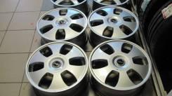 Bridgestone. 6.5x16, 5x100.00, 5x114.30, ET48, ЦО 73,1мм.