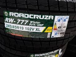 Roadcruza RW777. Зимние, 2018 год, без износа, 4 шт