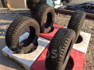 Dunlop DSX-2. Зимние, 2011 год, 10%, 4 шт