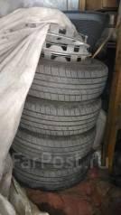 Комплект летних колес. 5.0x13 4x98.00