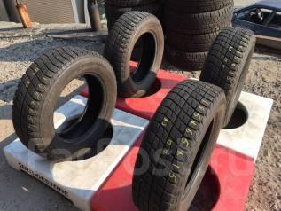 Bridgestone Ice Partner. Зимние, 2012 год, износ: 5%, 4 шт