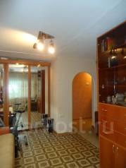 1-комнатная, улица Адмирала Юмашева 32. Баляева, частное лицо, 32 кв.м. Интерьер