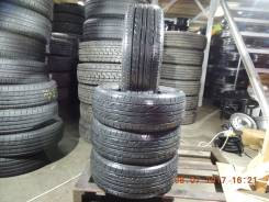 Dunlop Enasave EC203. Летние, 2012 год, износ: 5%, 4 шт