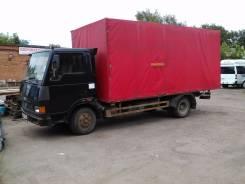 Tata 697 NA. Продаем грузовик ТАТА 613 (АМУР-4346) тент, 5 647 куб. см., 4 500 кг.