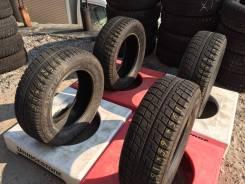 Bridgestone Blizzak Revo. Зимние, 2012 год, износ: 10%, 4 шт