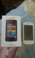 Digma Linx A400 3G. Новый
