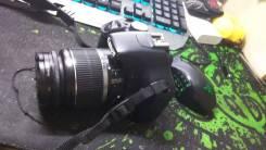 Canon EOS 500D. 15 - 19.9 Мп, зум: 3х