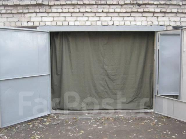 Купить брезент на гараж хабаровск купить металлический гараж рыбинск