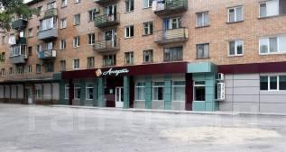 Сдам в аренду торговую площадь 140 кв. м. 140 кв.м., улица Коммунаров 25/1, р-н Цемзавод
