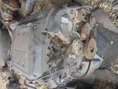 Двигатель в сборе. Honda Saber, UA4 Двигатель J25A