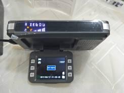 2в1. Регистратор + Антирадар DVR