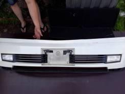 Бампер. Nissan Cedric, MY34 Двигатель VQ25DD