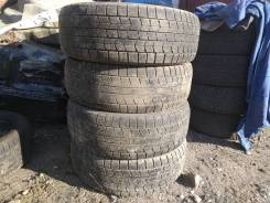 Bridgestone Blizzak VRX. Всесезонные, 2011 год, износ: 60%, 4 шт