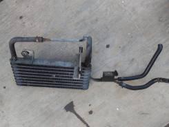 Радиатор акпп. Nissan Elgrand Двигатели: QD32ETI, QD32