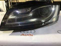 Фара. Audi A5 Audi Coupe