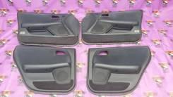 Обшивка двери. Toyota Mark II, GX90, JZX90