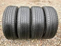 Dunlop Grandtrek PT2. Летние, 2012 год, износ: 10%, 4 шт