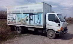 Hyundai HD72. Продается грузовик хендай 72, 3 300 куб. см., 3 400 кг.
