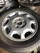 Дешевый комплект колёс Toyota + Hankook!. x15 5x114.30