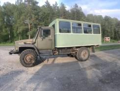 ГАЗ-33081. Продается Вахтовка ГАЗ 33081, 4 750 куб. см., 2 500 кг.