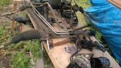 Рулевая рейка. Peugeot Boxer