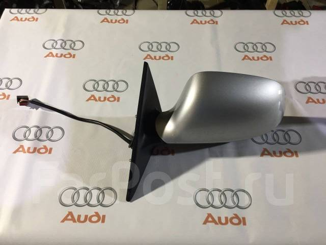 Зеркало. Audi: A6 allroad quattro, S6, S8, S3, A4 allroad quattro, S5, Q3, S4, Coupe, RS Q3, A8, A5, A4, RS6, A6, A3 Двигатели: ASB, AUK, BNG, BPP, BS...