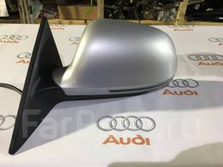Зеркало. Audi: A6 allroad quattro, S6, Quattro, S8, S3, A4 allroad quattro, S5, Q3, S4, Coupe, RS Q3, A8, A5, S, A4, RS6, A6, A3 Двигатели: ASB, AUK...