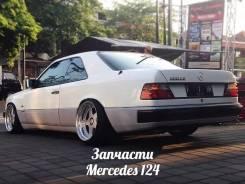 Mercedes-Benz E-Class. 124050, M103